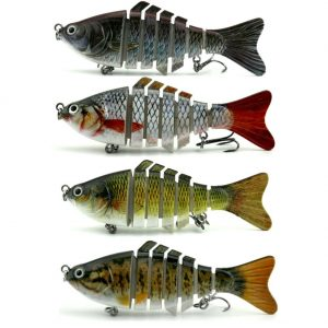 bass swimbaits