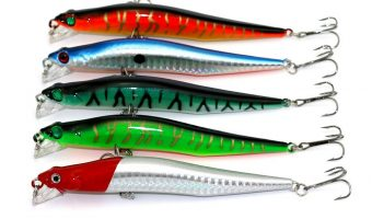 Best Bass Lures for Winter