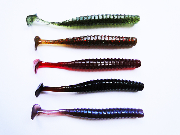 Best lures for bass