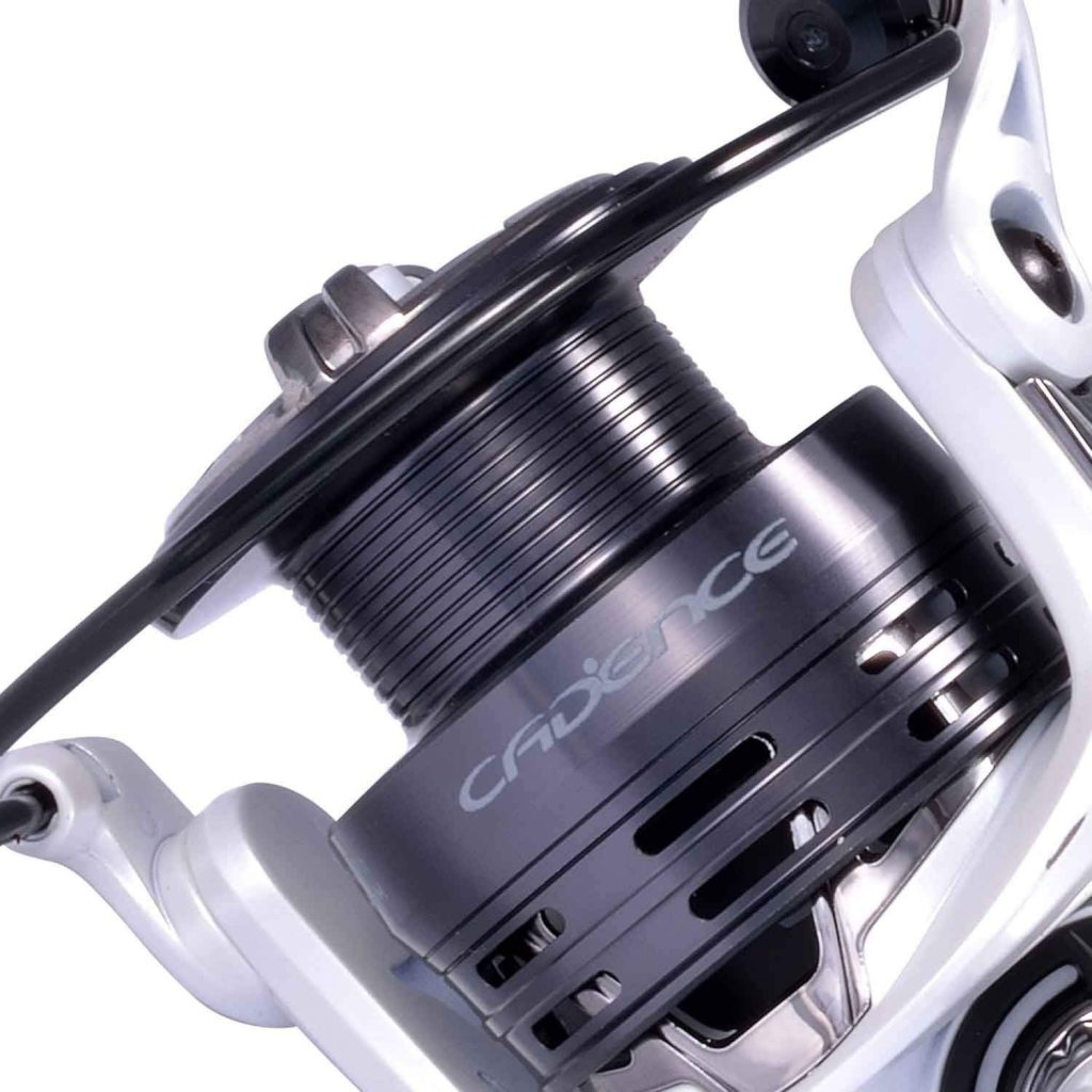 Best bass spinning reel under 50