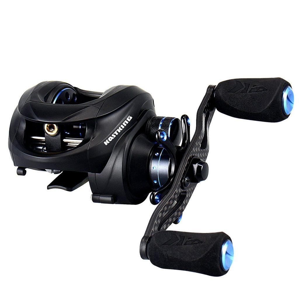 Kastking best bass spinning reel