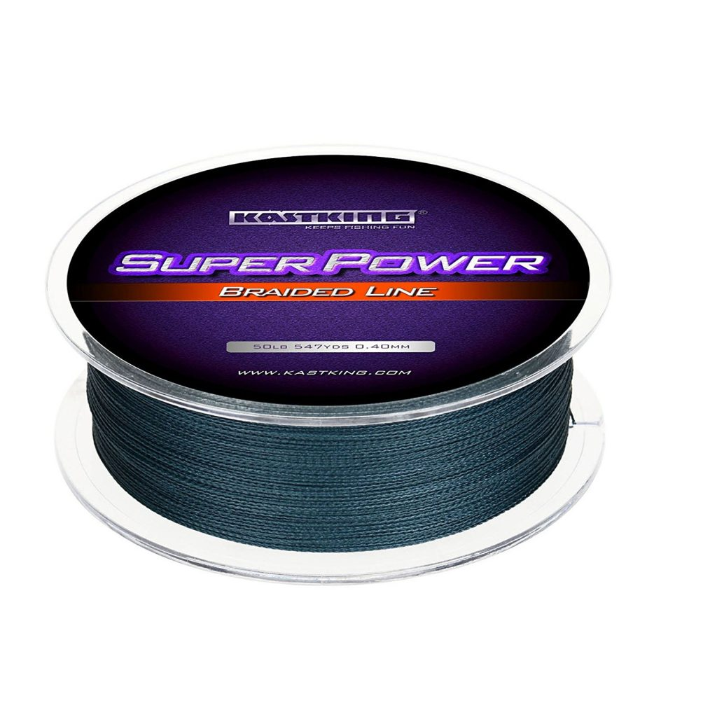 best fishing line kastking